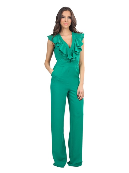 b20132f15f31a Descuento  59% Mono largo elegante de mujer marca Carla Rozarancio baratos