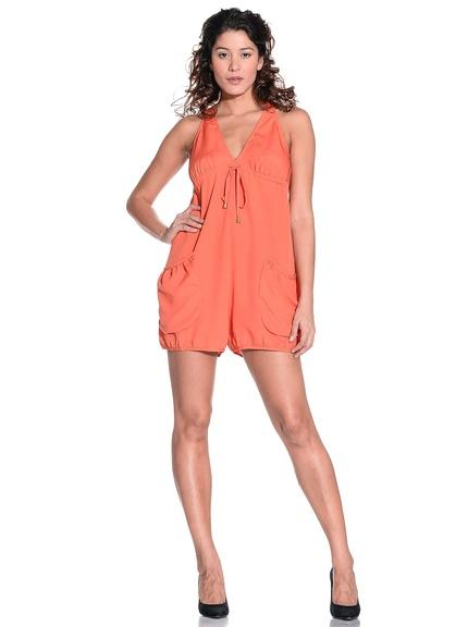 Monoshort de mujer marca Miss Sixty, outlet online