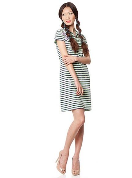 Vestidos marca Custo Barcelona baratos, outlet online 3