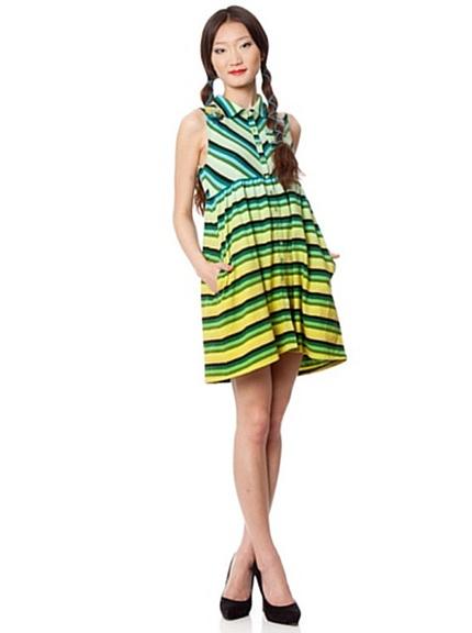 Vestidos marca Custo Barcelona baratos, outlet online
