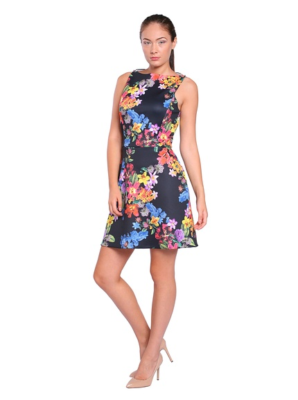 Vestidos verano marca Vera Ravenan baratos, outlet online