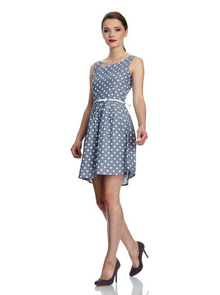 Vestido verano marca Yumi baratos, outlet