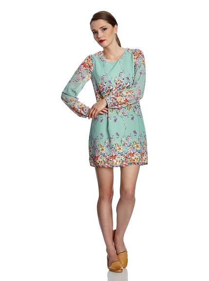 Vestido verano marca Yumi baratos, outlet 3