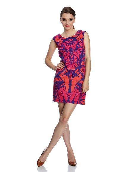 Vestido verano marca Yumi baratos, outlet 2