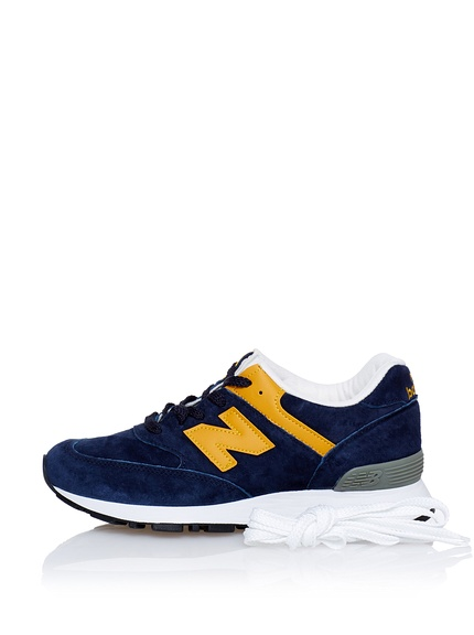 Zapatillas casual marca New Balance baratas, outlet online