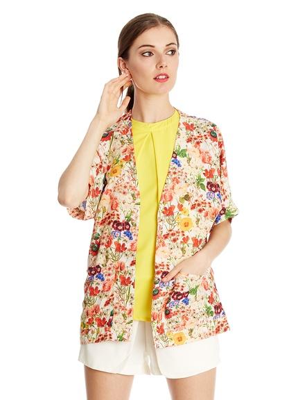 Kimono marca Avocado barato, otulet