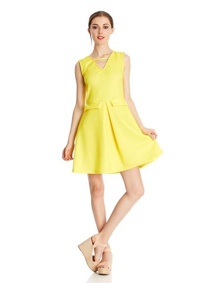 Vestido marca Avocado barato, otulet