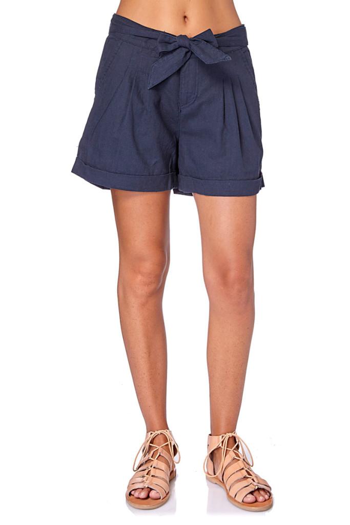 Shorts lino marca Vila baratos, outlet