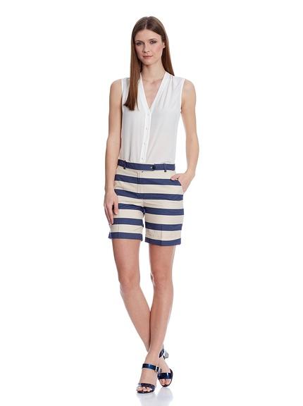 Blusa, pantalón y sandalias mujer marca Caramelo baratas, outlet online