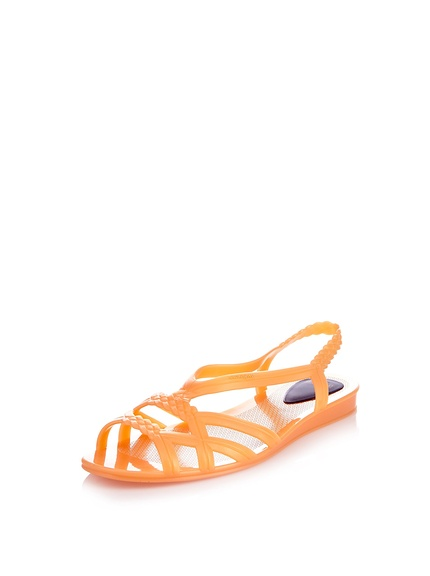 Sandalias de silicona marca Lemon Jelly rbaratas, outlet 2