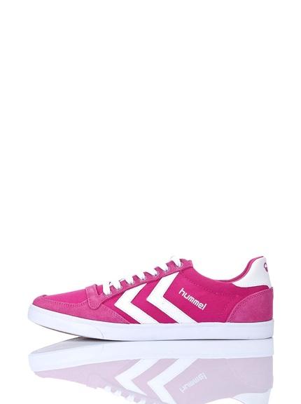 Zapatillas mujer marca Hummel baratas, outlet 4