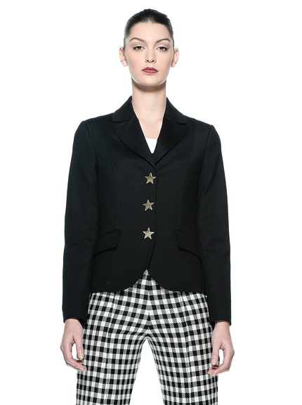 Chaqueta mujer marca Love Moschino para otoño, outlet