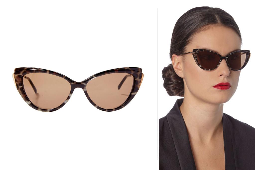 Gafas sol mujer marca Yves Saint Laurent baratas, outlet