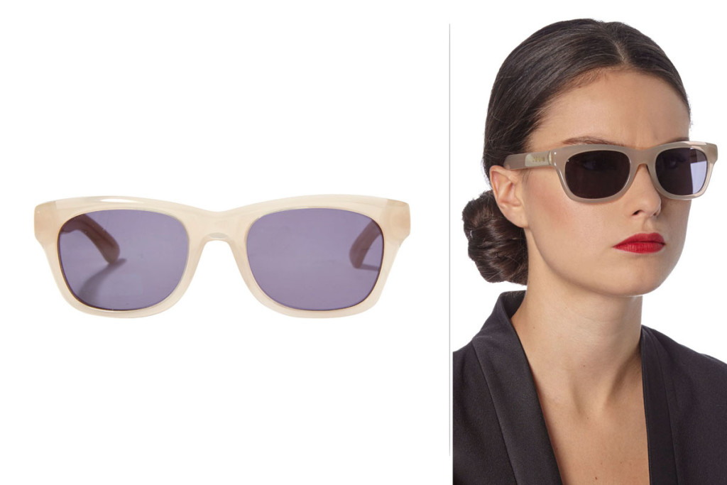 Gafas sol mujer marca Yves Saint Laurent baratas, outlet 3