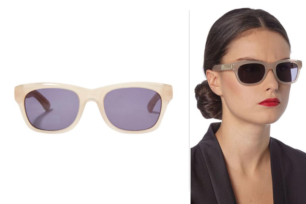 Gafas sol mujer marca Yves Saint Laurent baratas, outlet 3