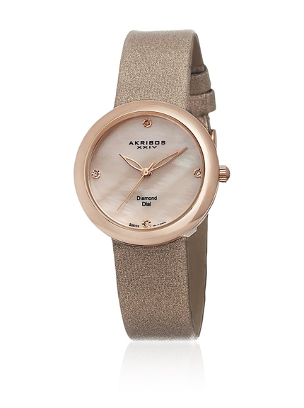 Relojes mujer marca Akribos baratos, outlet