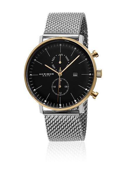 Relojes mujer marca Akribos baratos, outlet 2