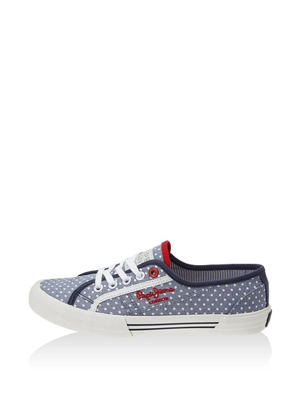 Zapatillas baratas outlet Jeans Pepe 2 mujer marca FxArqgF