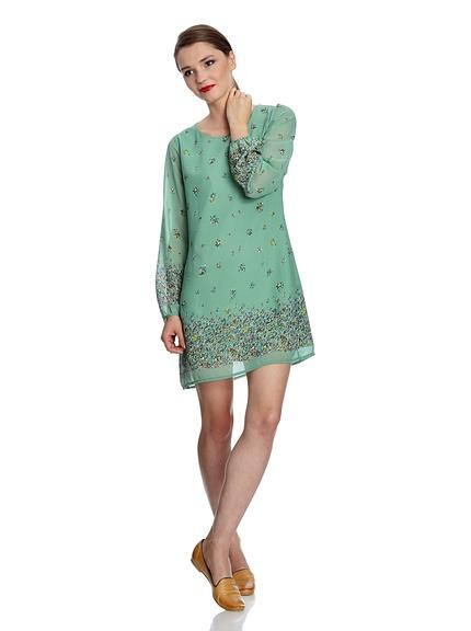 Vestidos otoño marca Yumi baratos, outlet online