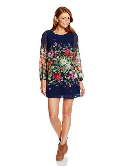 Vestidos otoño marca Yumi baratos, outlet online 2