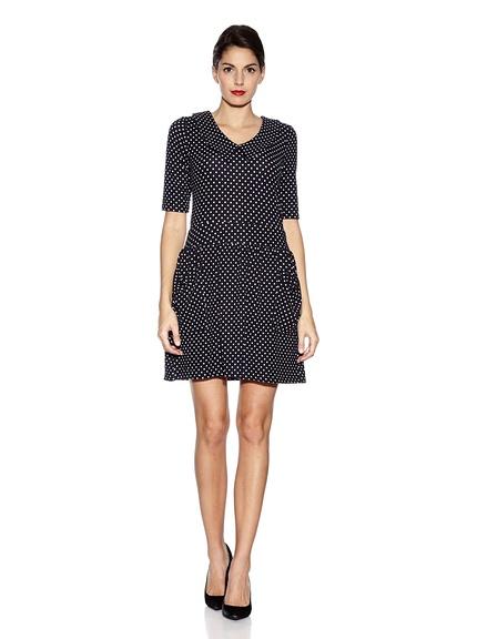 Vestidos otoño marca Yumi baratos, outlet online 3