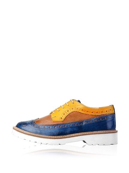 Zapatos Tipo Oxford Marca Ana Lublin Antes 139 Ahora
