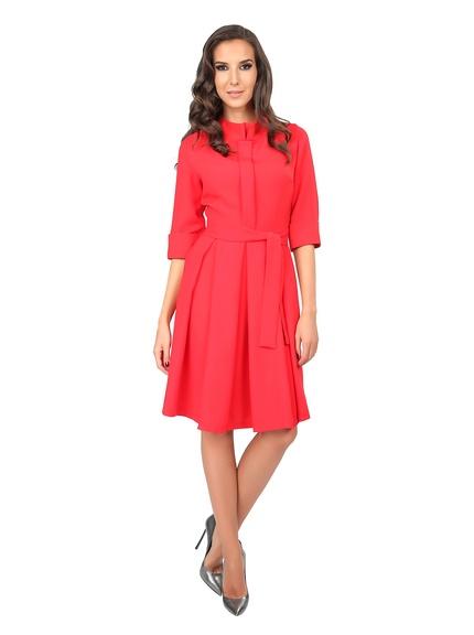Vestidos otoño marca Carla by Rozarancio baratos, outlet 2