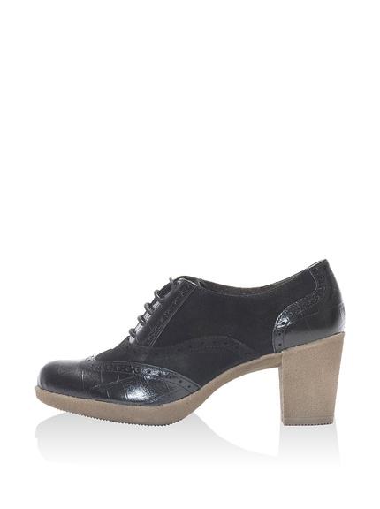 Zapatos tacón marca Liberitae baratas, outlet