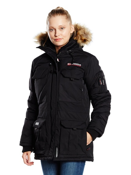 Anoraks muker deporte montaña marca Geographical Norway baratos, outlet