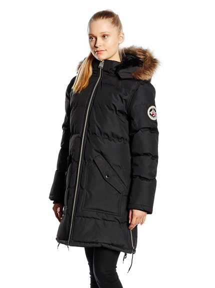 Anoraks mujer deporte montaña marca Geographical Norway baratos, outlet 3