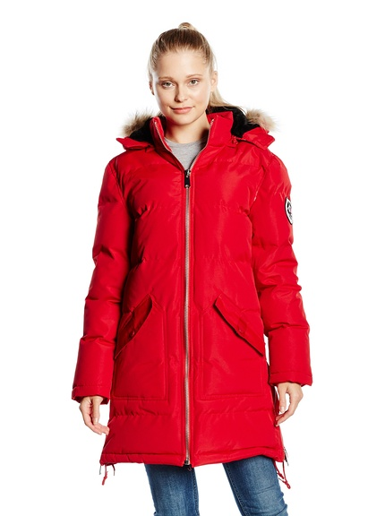 Anoraks muker deporte montaña marca Geographical Norway baratos, outlet 2
