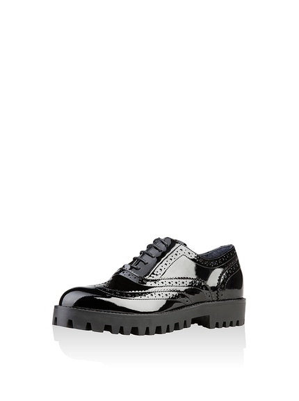 Zapatos Oxford marca marca Ana Lublin baratos, outlet