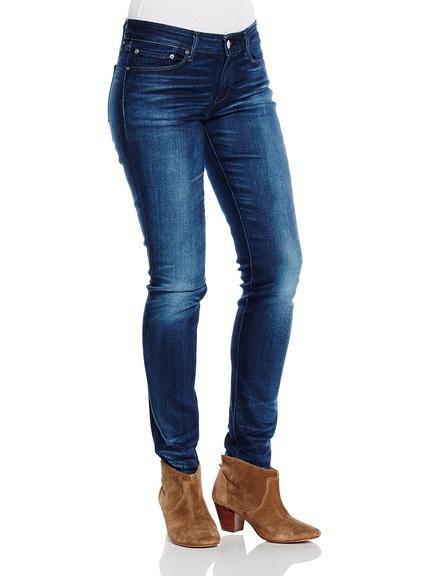 Pantalones vaqueros de mujer marca Levi's baratos, outlet
