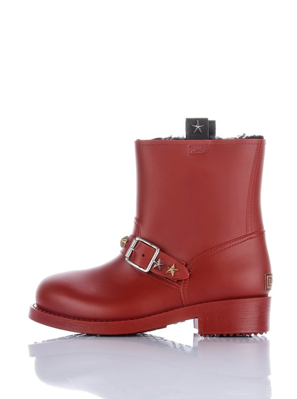 Botas marca  Just Cavalli baratas, outlet