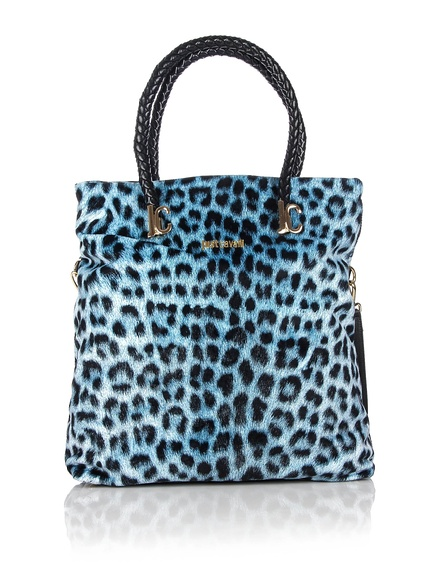 Bolso leopardo  marca  Just Cavalli barato, outlet