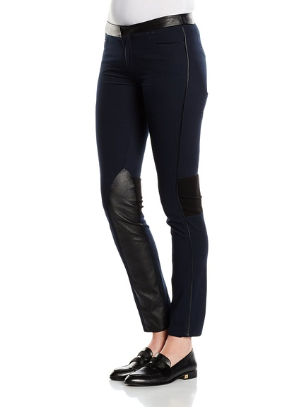 Pantalones mujer marca Trussardi baratos, outlet