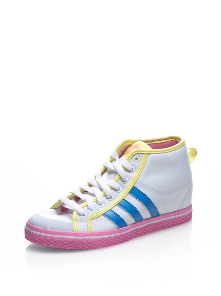 Zapatillas casual mujer marca Adidas baratas, outlet 2