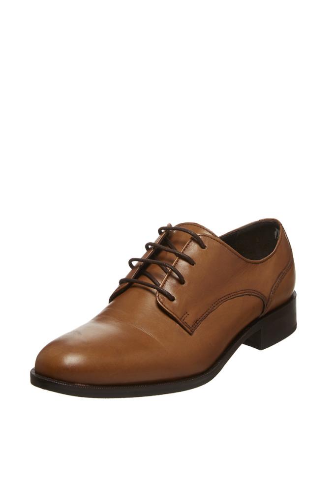 Zapatos derbies mujer marca Eden, outlet 3