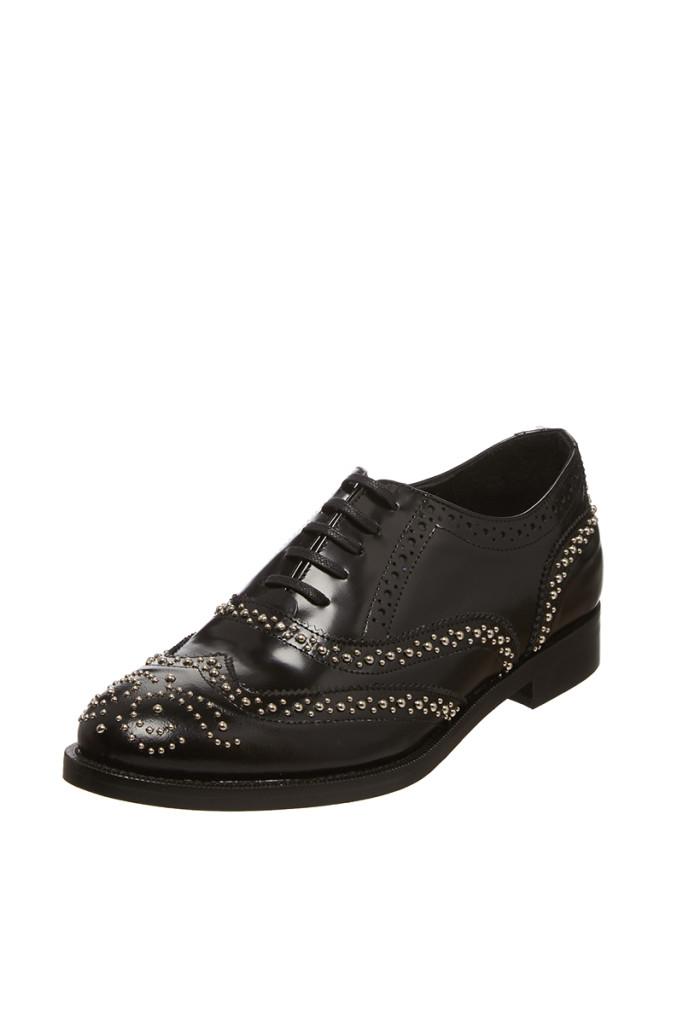 Zapatos derbies mujer marca Eden, outlet 2