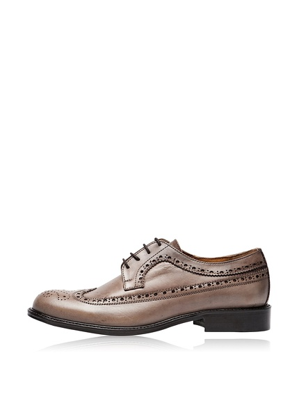 Zapatos oxford mujer marca British Passport, outlet