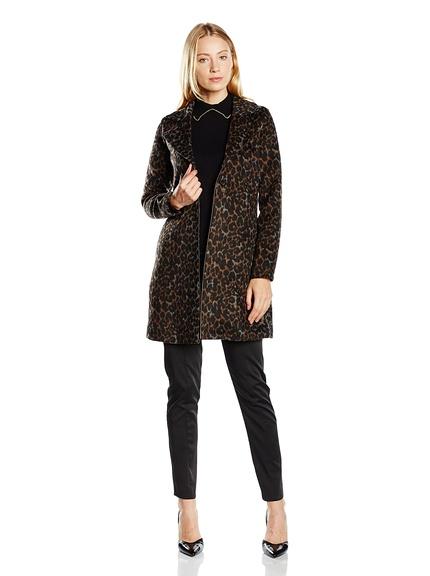 Abrigo marca Trucco barato, outlet