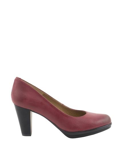 Zapatos piel para mujer marca Daneris baratos, outlet