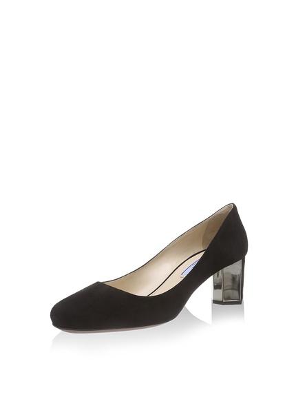 Zapatos salones marca Prada baratos, outlet