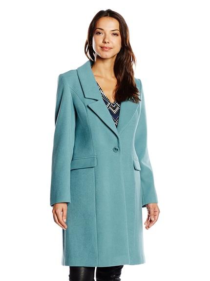 Abrigo de mujer marca Divina Providencia barato, outlet