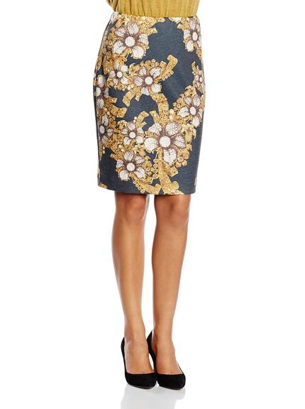 Falda marca Divina Providencia barata, outlet