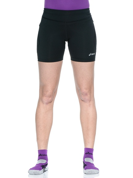 Shorts running mujer marca Asics baratos, outlet