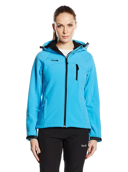 Anoraks deporte mujer marca Izas outlet
