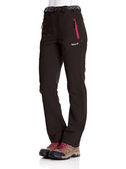 Pantalones deporte mujer marca Izas outlet
