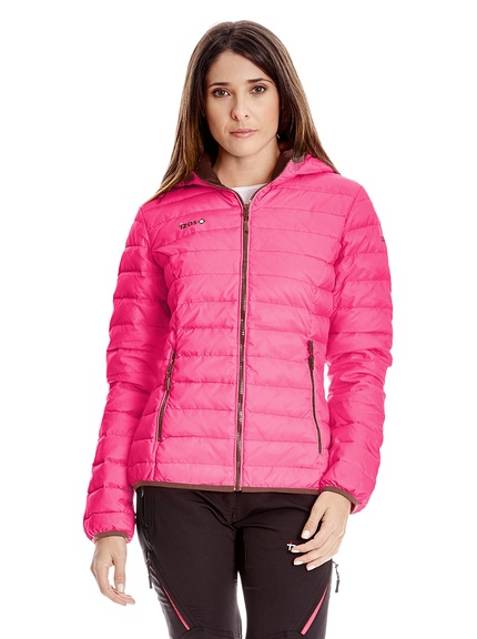 Anoraks deporte mujer marca Izas outlet 2