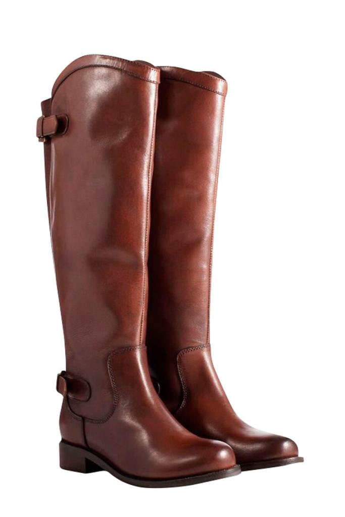 Botas piel baratas marca Redfoot, outlet 2
